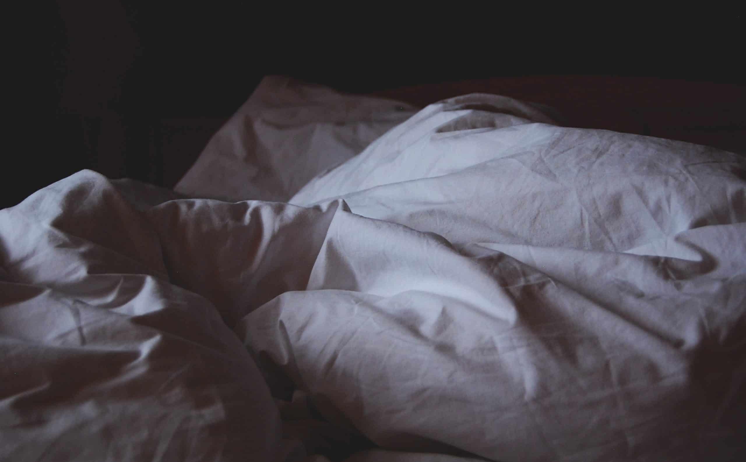 ansiedad al dormir